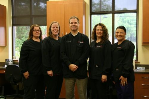 Staff Members at Keider Dentistry