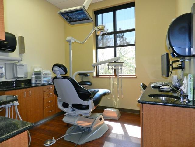 keider treatment room